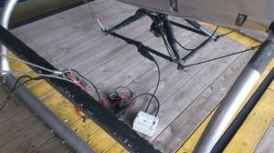model1 under helo